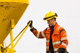Elementfabrikken - Øksnes Entreprenør AS
